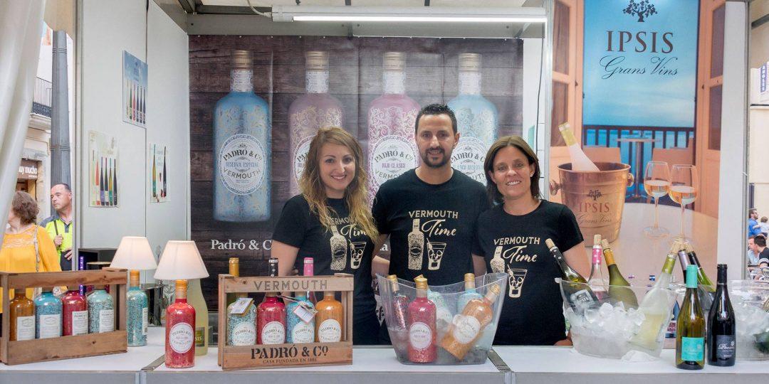 Padró & Co. a Temps de Vi - Vilanova i la Geltrú