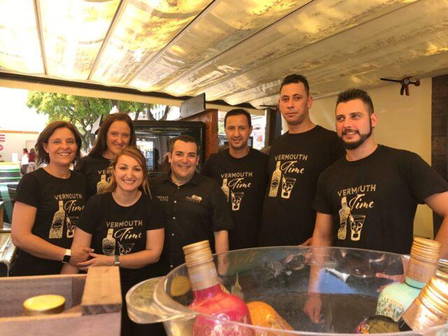 Vermut Padró a la Fira de la Do Tarragona 2017