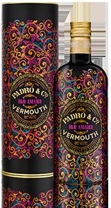 Padró&Co. Rojo Amargo
