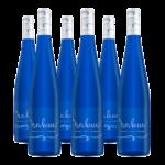 6 botellas de Nabuc Blanc Mediterrani