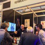 Vermouths Padró & Co. en el Salón de Gourmets Madrid 2018
