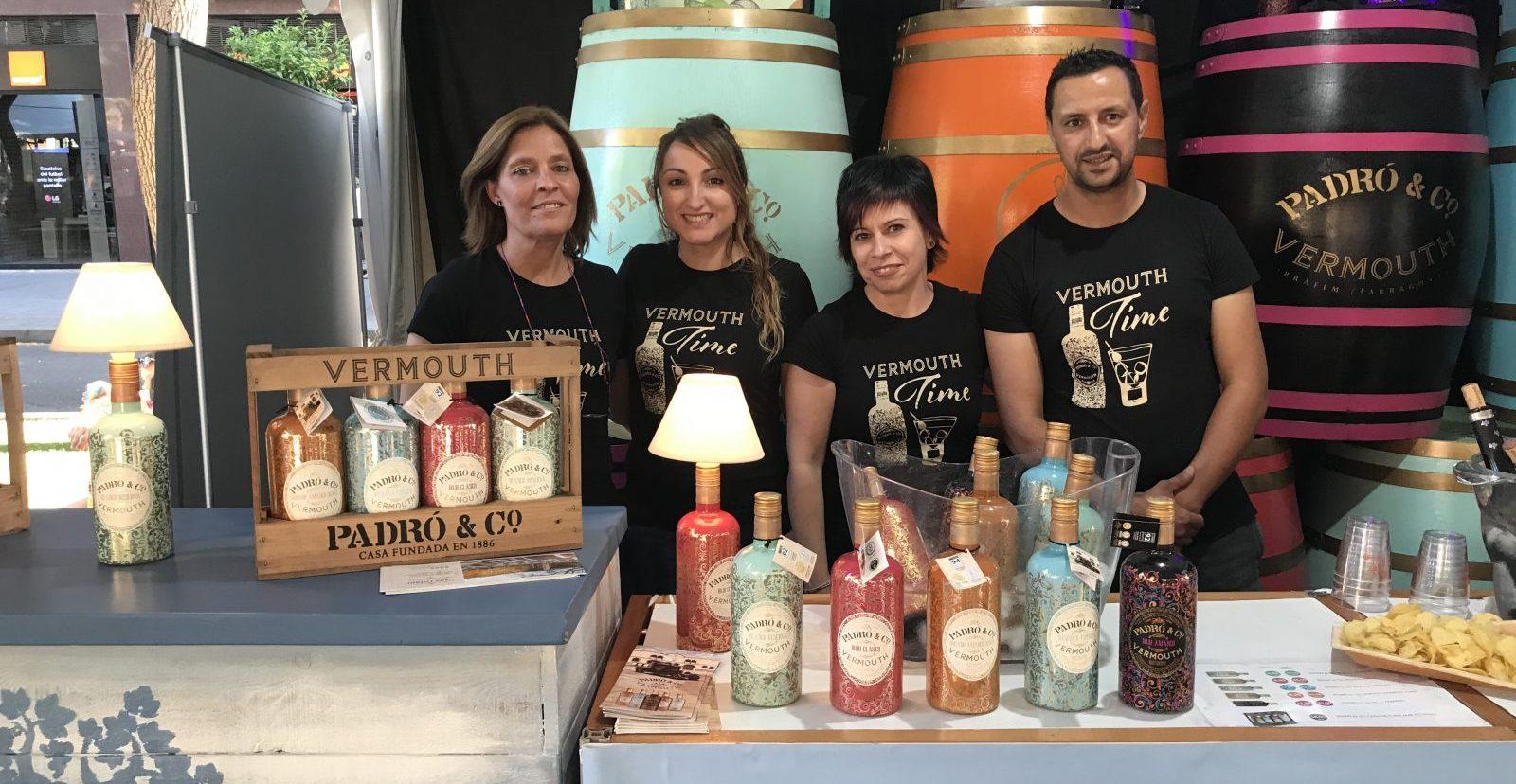 Padró i Família - Fira Do Tarragona 2018