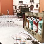 Vermouth Padró & Co - Hotel Jazz Barcelona