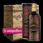 Caixa Vermouth Padró & Co. Rojo Amargo 6 ampolles