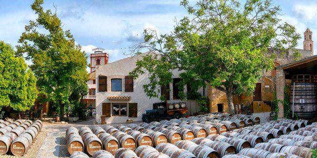 Casa Vermouth Padró - Bràfim Tarragona
