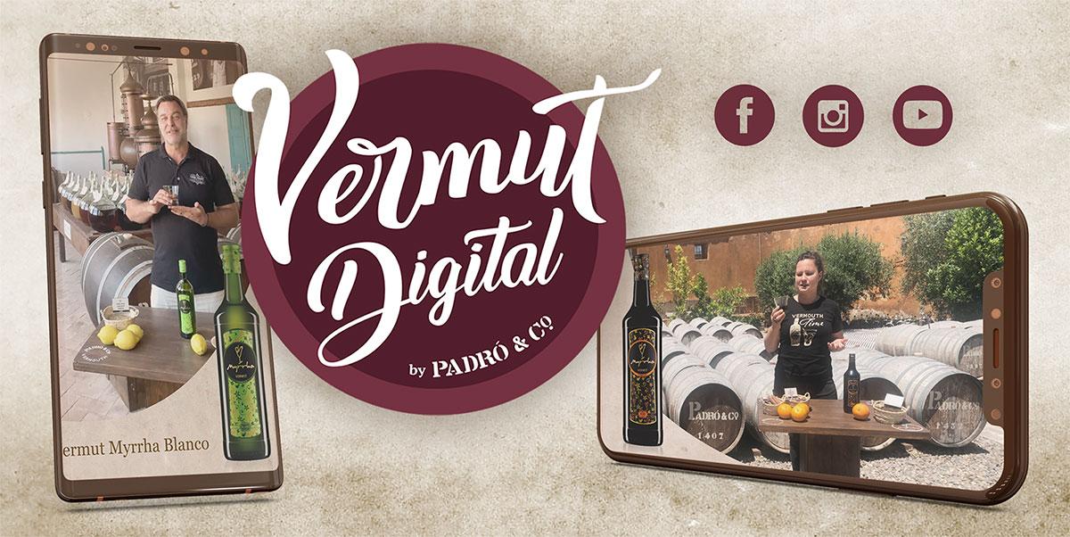 Tast de Vermut Padró