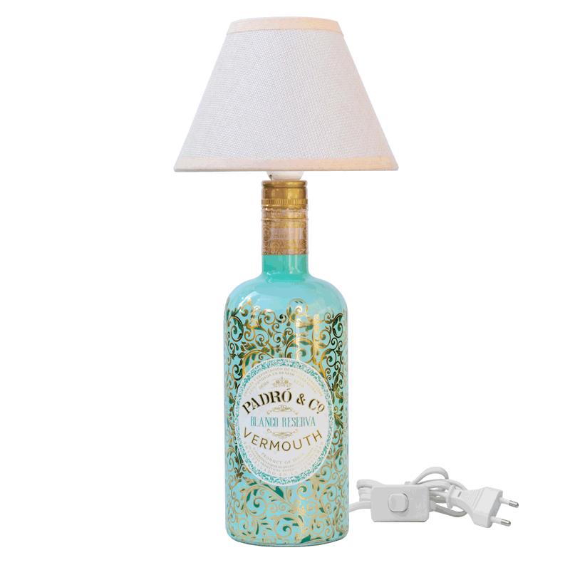 Làmpada Vermouth Padró & Co. Blanco Resreva