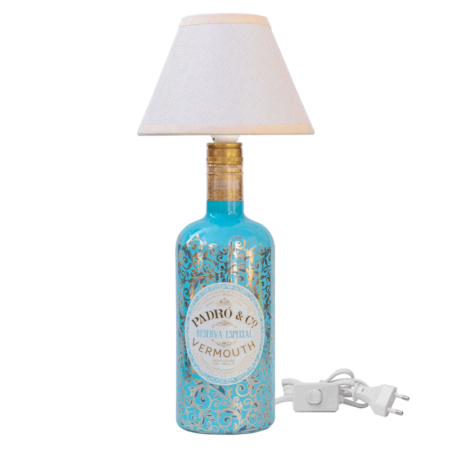 Lámpara Vermouth Padró & Co. Reserva Especial
