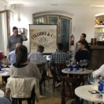 Masterclass Café Madrid - Vermouth Padró & Co.