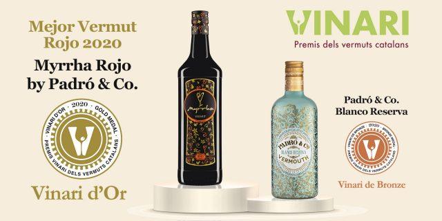 Best Vermouth 2020