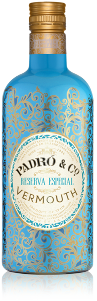 Vermouth Padró & Co. Reserva Especial