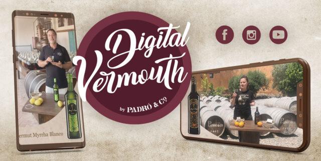 White Vermouth Tasting