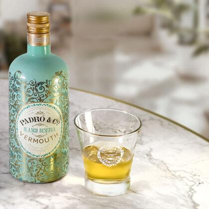 Vermouth Padró & Co. Blanco Reserva
