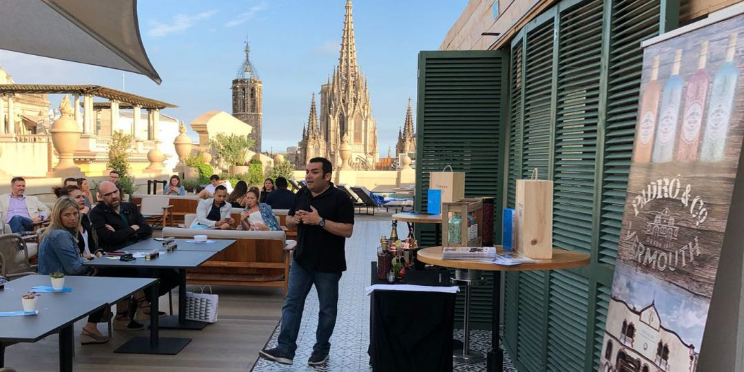 Hotel H10 Madison - Setmana de les Terrasses a Barcelona 2018